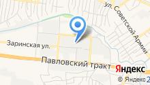 Тонировка22 на карте