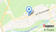 PayPRO на карте