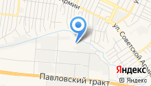 ArtCar на карте