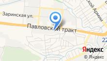 Kontora на карте