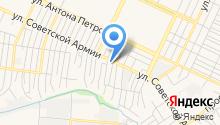 Pietra DECOR на карте