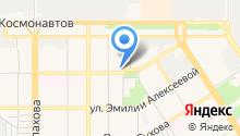 FreeSetup на карте
