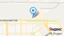 Мебель Барнаула на карте