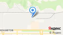 Akwood на карте