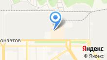 MORRIS SHOP на карте