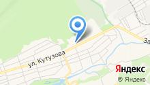 Kofulso на карте