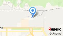 Lazurit дисконт на карте