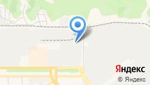 АвтоУспех на карте