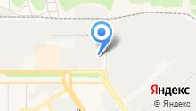 Evel Monkey на карте