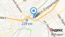 AvtoLux на карте