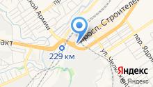 Магазин автозапчастей для корейских автомобилей на карте