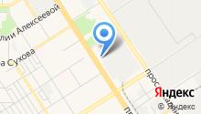 FIT на карте
