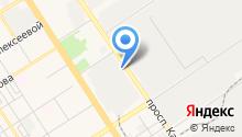 АлтайКузов на карте