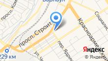 autoshop22.ru на карте