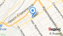 Car-fast.ru на карте