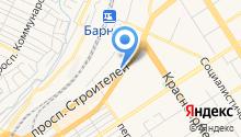 KARCHER на карте