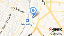 mobilEX на карте