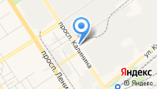 СИБОИЛ на карте