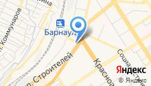 ЕВРО-АВТО на карте
