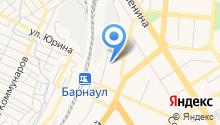 ЛампаФара на карте