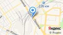 Вольво-Сервис на карте