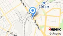 VOLVO-parts на карте