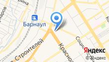 KROSSPOWER на карте