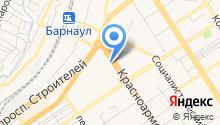 NewDiod.ru на карте