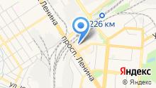 EUROSHOES на карте