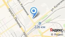 AltMaxx на карте