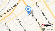Alexandr and Katrin на карте