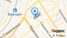 HI ENG на карте
