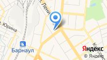 Экофонд-Алтай на карте