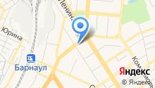 Lady Sharm на карте