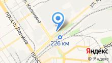 СибирьСпецЦентр на карте
