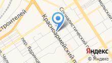 iStudy на карте