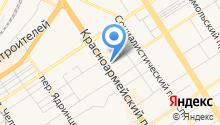 MixShop на карте