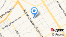 ArbuzZz_22 на карте