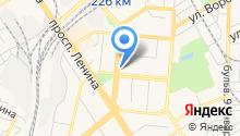 МоторГРУПП на карте