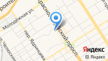 GSM-сервис на карте