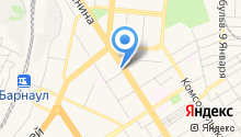 MaxMara на карте