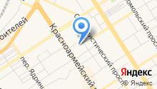 MYLOOKWAY на карте