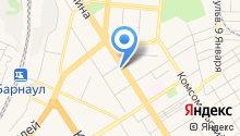GoldSmile на карте