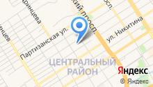 3DLaif на карте