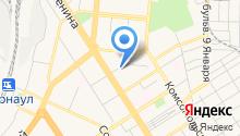 А`Стория на карте