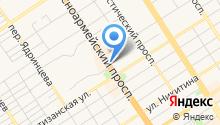O`bakery на карте