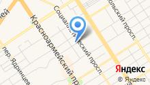 Good Grill на карте