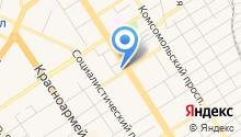 Cherry`s Shop на карте