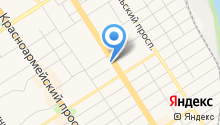 iLab на карте