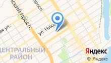 """Адреналин"" - Спортивный Клуб на карте"